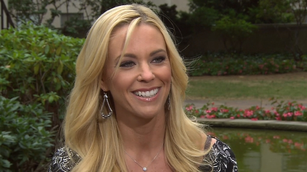 How Does Kate Gosselin Deal With Negative Publicity?  -- Access Hollywood