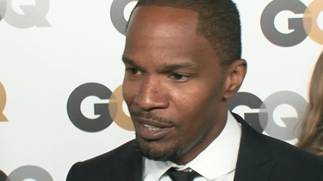 Will Jamie Foxx Play Electro In Spider-Man 2?