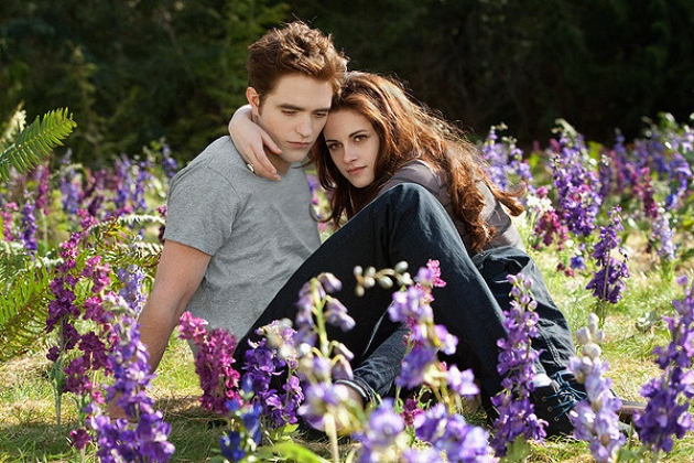 The Twilight Saga: Breaking Dawn - Part 2 -- Summit Entertainment