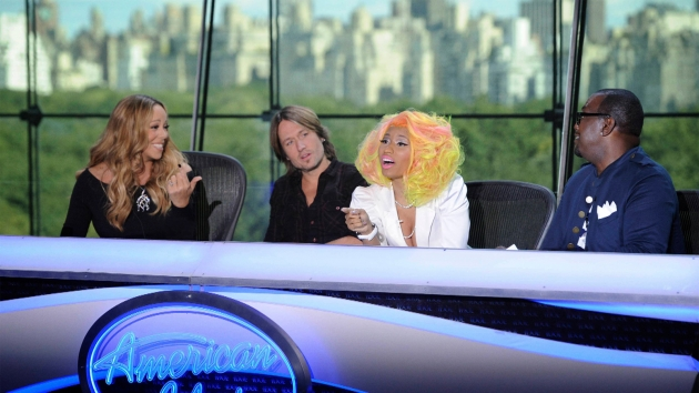 American Idol Season 12: The Dueling Divas Debut