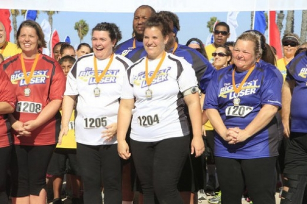&#39;The Biggest Loser,&#39; &#39;Pay It Forward&#39; episode -- NBC