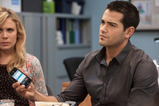 Jesse Metcalfe as Christopher Ewing in Season 2 of &#39;Dallas&#39;