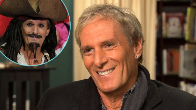 Michael Bolton (Photo by Access Hollywood, Getty Images) --
