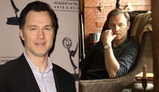 David Morrissey from &#39;The Walking Dead&#39;