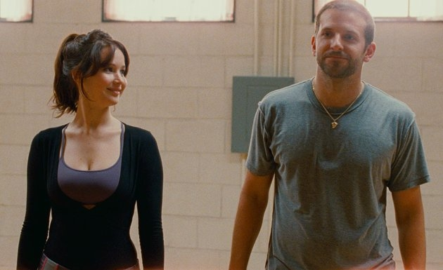 &#39;Silver Linings Playbook&#39; --