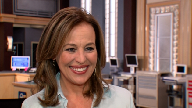 Genie Francis speaks with Access Hollywood, 2013 -- Access Hollywood