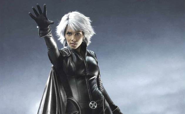 Halle Berry as Storm in &#39;X-Men: The Last Stand&#39; -- Twentieth Century Fox