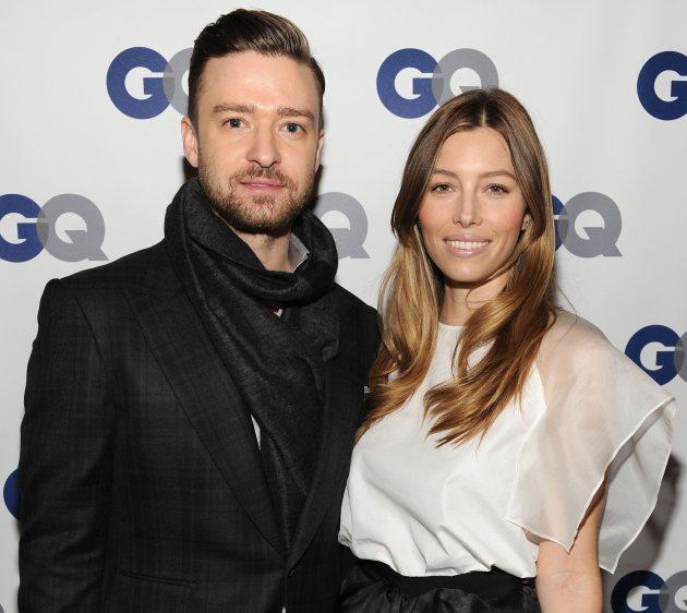 Justin Timberlake & Jessica Biel's Social Media First!