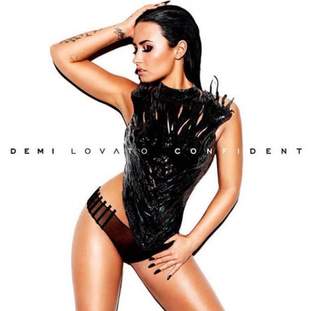Demi Lovato's Twitter Tease