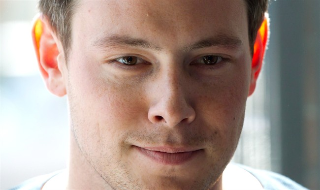 Calgary columnist suggests Cory Monteith died because of Vancouver's sinful drug culture