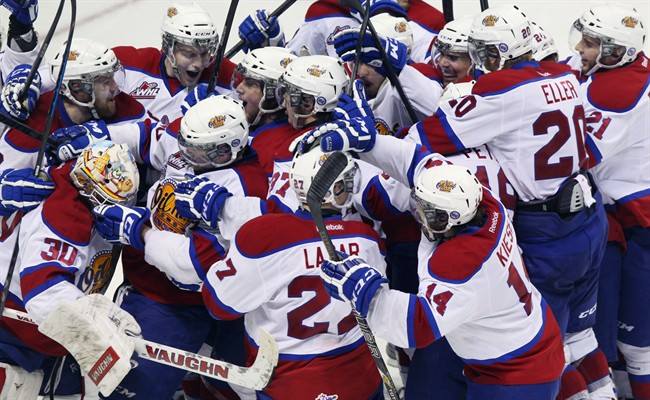 CHL: The Long Game - Exhausted Oil Kings Battle Their Way To Memorial Cup Final