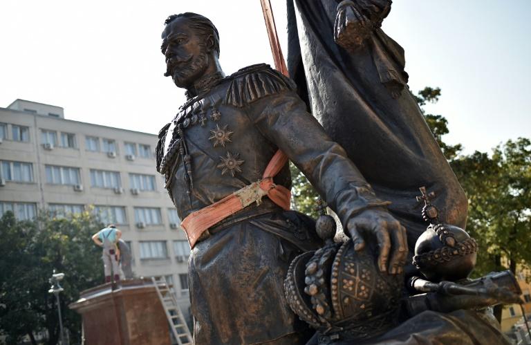 czar nicholas ii of russia essay