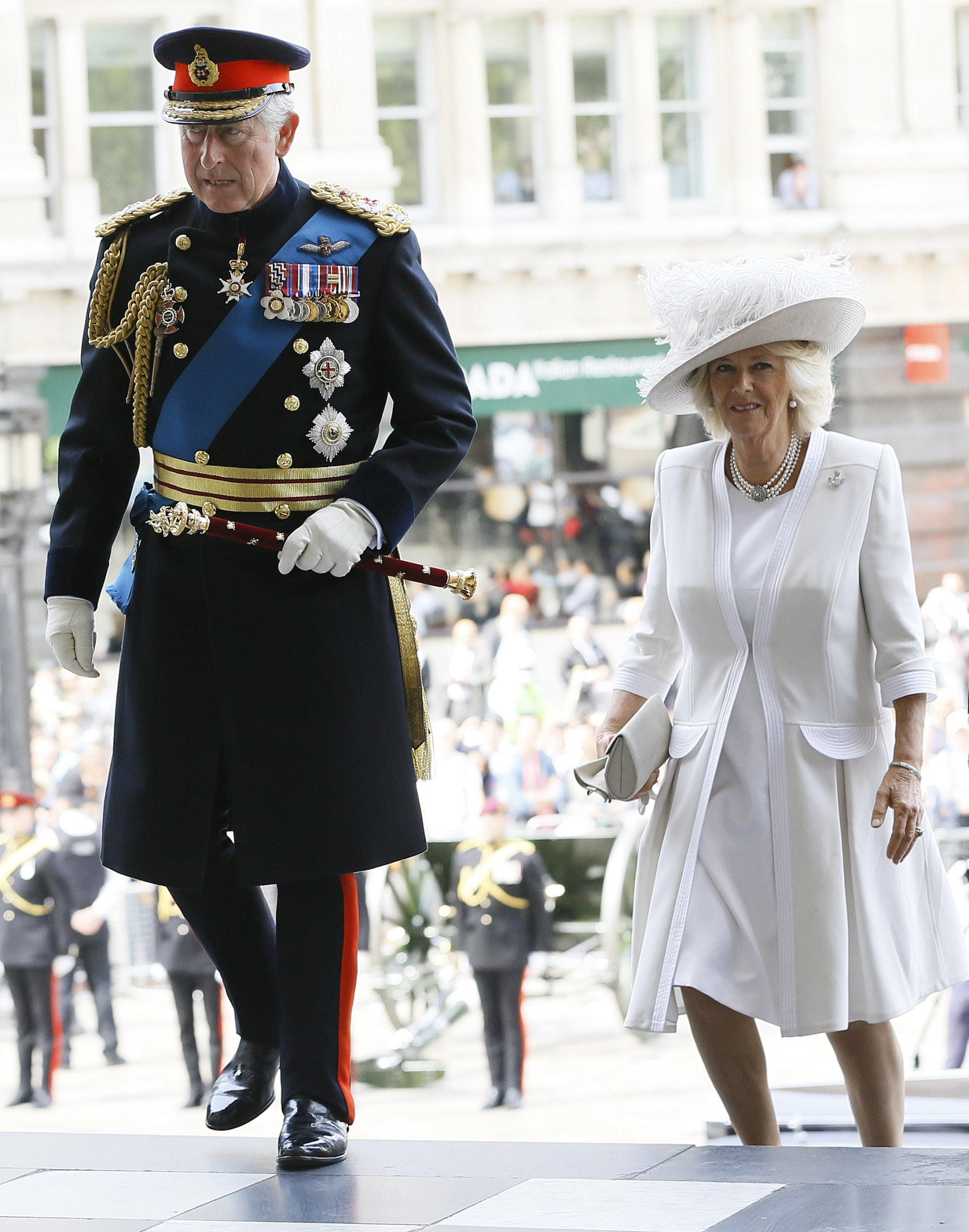 Casa Real de Gran Bretaña e Irlanda del Norte. - Página 8 23332466