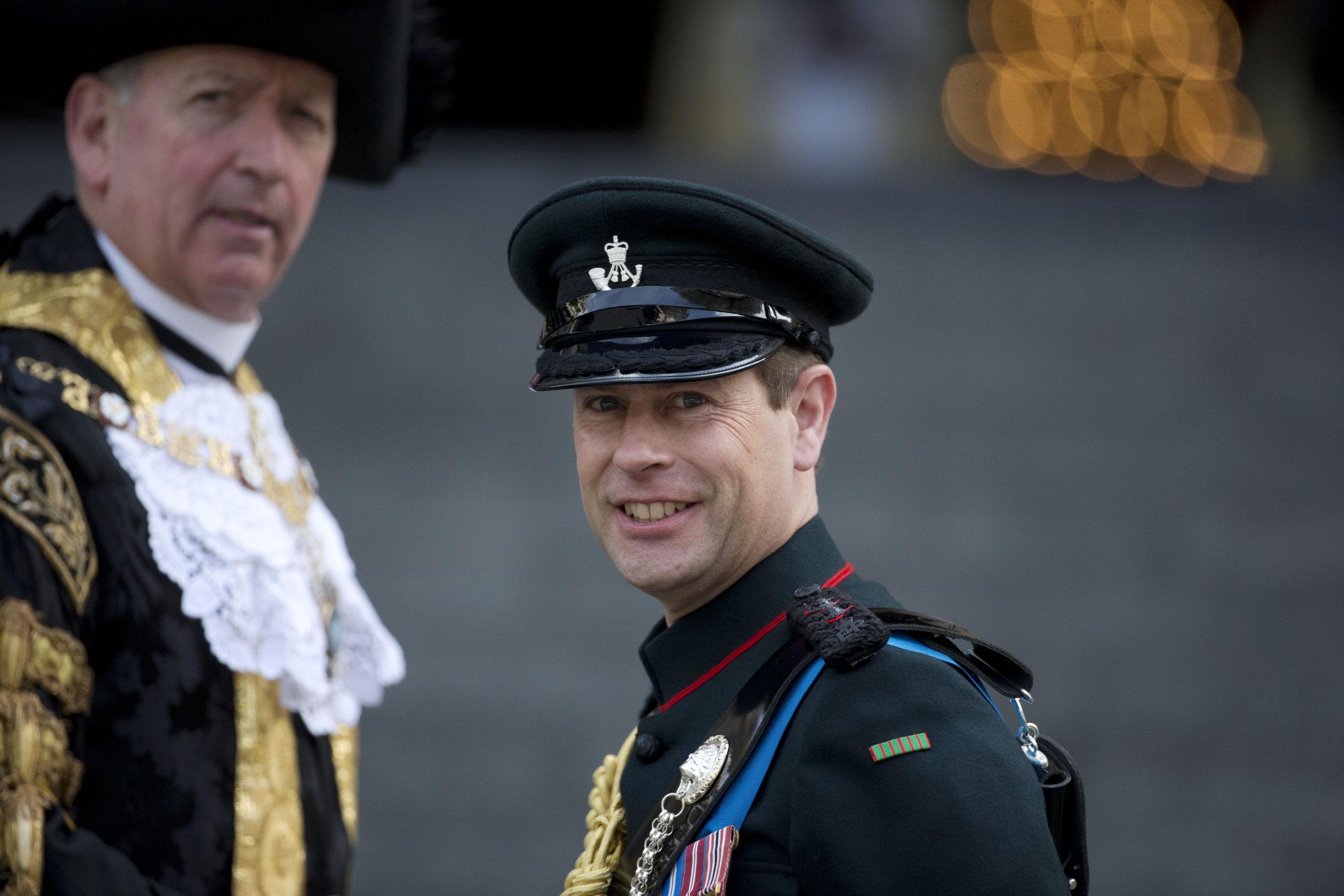 Casa Real de Gran Bretaña e Irlanda del Norte. - Página 8 23332586