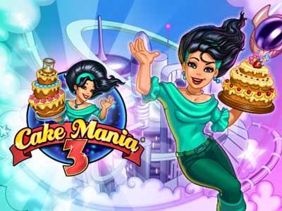Cake Mania Celebrity Chef Lite 1.3.13 APK - APK Download