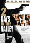 Poster of 2 Days in the Valley