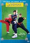Poster of 3 Ninjas: High Noon at Mega Mountain