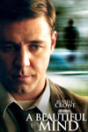 Poster of A Beautiful Mind