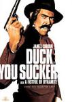 Poster of Duck, You Sucker
