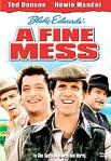 Poster of A Fine Mess