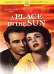 Poster of A Place in the Sun