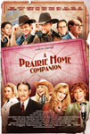 Poster of A Prairie Home Companion