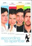 Poster of According to Spencer