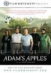 Poster of Adam's Apples