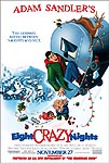 Poster of Adam Sandler's Eight Crazy Nights