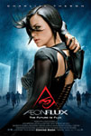 Poster of Aeon Flux