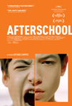 Poster of Afterschool