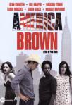 Poster of America Brown