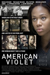 Poster of American Violet
