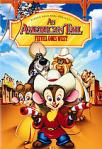 Poster of An American Tail: Fievel Goes West