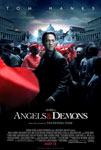 Poster of Angels & Demons