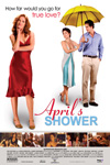 Poster of April's Shower