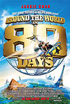 Poster of Around the World in 80 Days