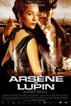 Poster of Arsene Lupin