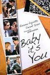Poster of Baby It&#39;s You