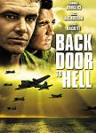 Poster of Back Door to Hell