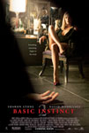Poster of Basic Instinct 2: Risk Addiction