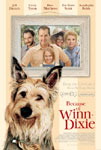 Poster of Because of Winn-Dixie