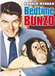 Poster of Bedtime For Bonzo