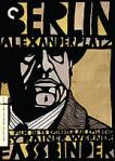 Poster of Berlin Alexanderplatz