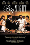 Poster of Big Night
