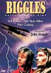 Poster of Biggles