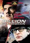 Poster of Billion Dollar Brain