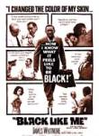 Poster of Black Like Me