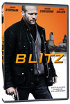 Poster of Blitz