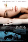 Poster of Blood and Chocolate